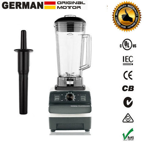 High Speed Heavy Duty Blender - Vitamix Alternative