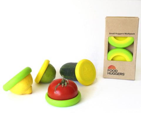 Food Huggers 4-pack