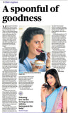 Grow Fit Coverage: Deccan Herald