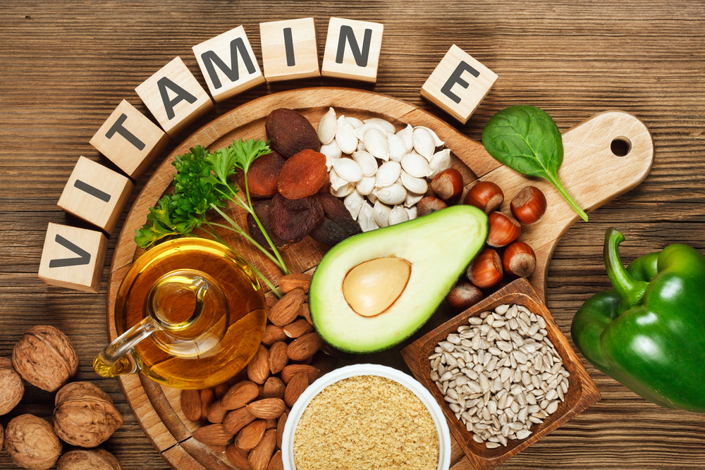 Are Vitamin E Supplements As Effective As Natural Sources?