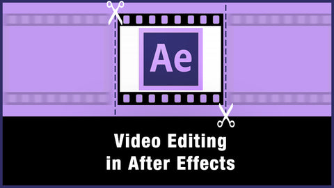 After Effects video editing tips