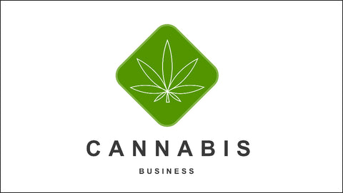 Cannabis Logo Animation After Effects