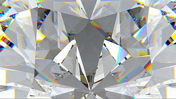 Diamond Background HD Video