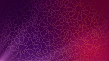Islamic Pattern Animation