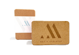 Cork Yoga Block | Alt Athletic