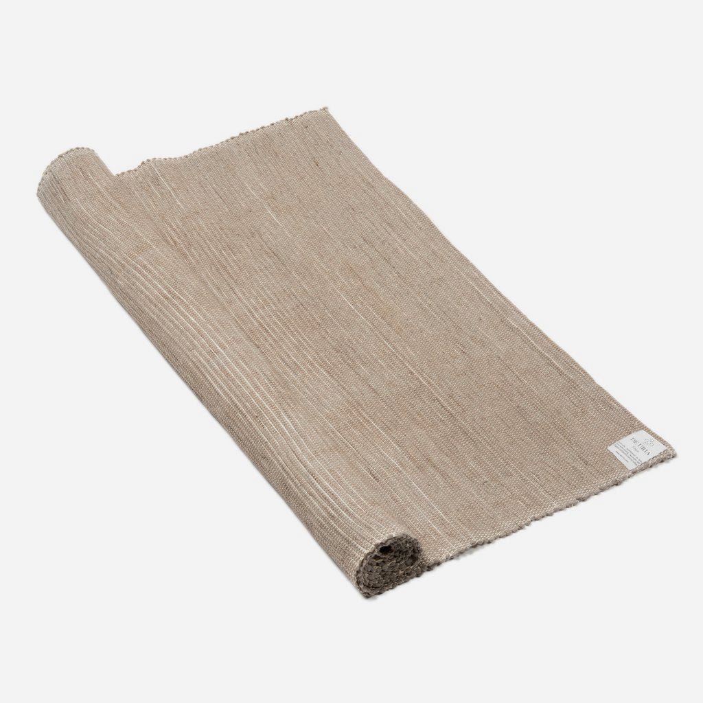 Eco Organic Fair-Trade  | Cotton Yoga Mat