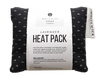 Blue Triangles | Wheat Heat Pack