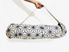 Cotton Print | Premium Yoga Mat Bag