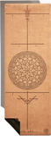 Natural Cork Alignment | 2mm Thin Yoga Mat