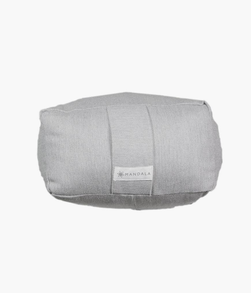 Outdoor Fabric | Rectangle Yoga Bolster