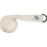 Natural Cotton | Studio Thick D-Ring Stretching Strap (240cm)