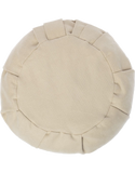 Hemp Mini Roundie | Meditation Cushion