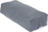 Linen + Cotton | Rectangle Yoga Bolster