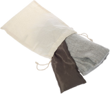 Silk + Linen | Removable Cover Eye Pillow