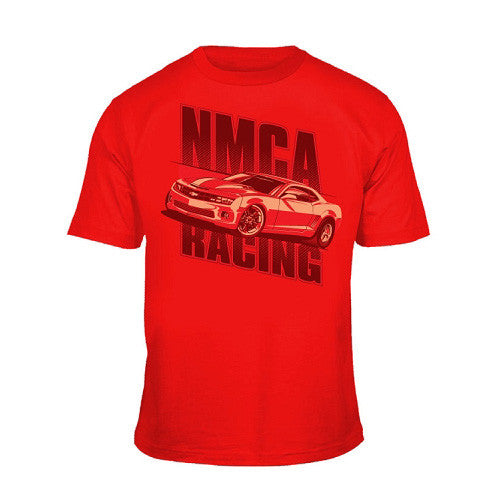 NMCA Racing Kids Camaro T-Shirt