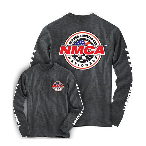 NMCA Logo Long Sleeve
