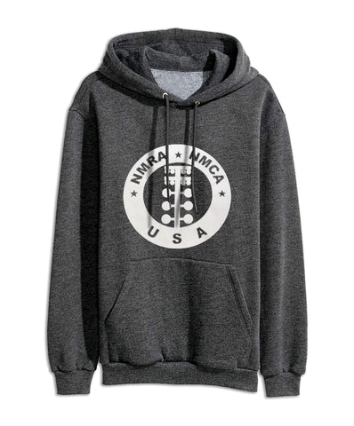 NMRA / NMCA USA Circle Logo Pull-Over Hoodie Sweatshirt