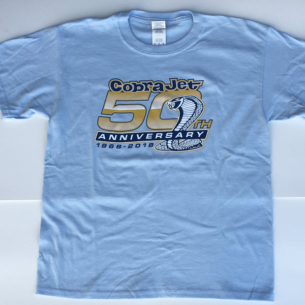 Cobra Jet 50th Anniversary Shirt (Kids)
