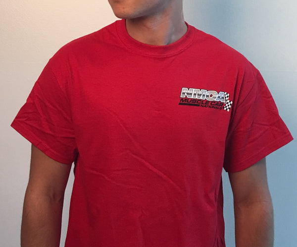 NMCA Red Demon Shirt