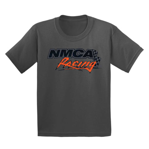 NMCA Racing Neon Logo Shirt (Kids)