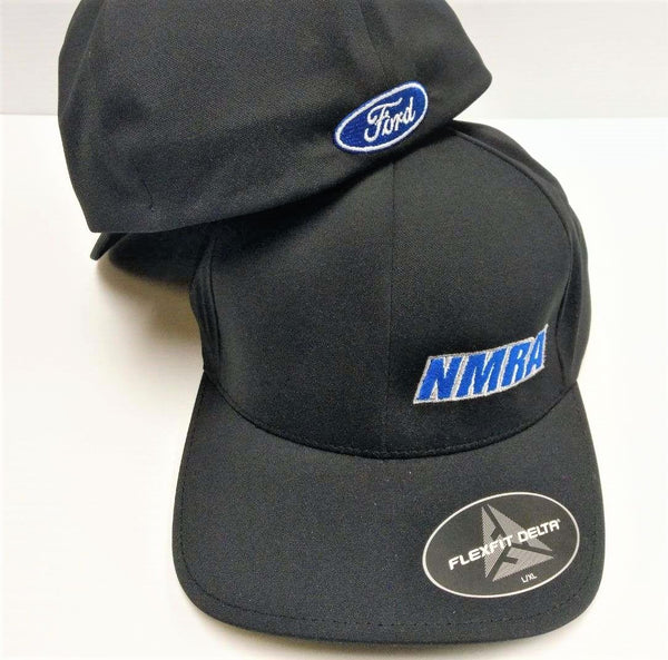 DELTA - NMRA Logo Flex-Fit Hat