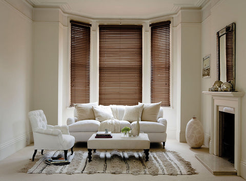 Wooden Venetian Blinds Ddecor Boa Casa