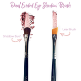 Dual Ended Shadow/Liner Brush