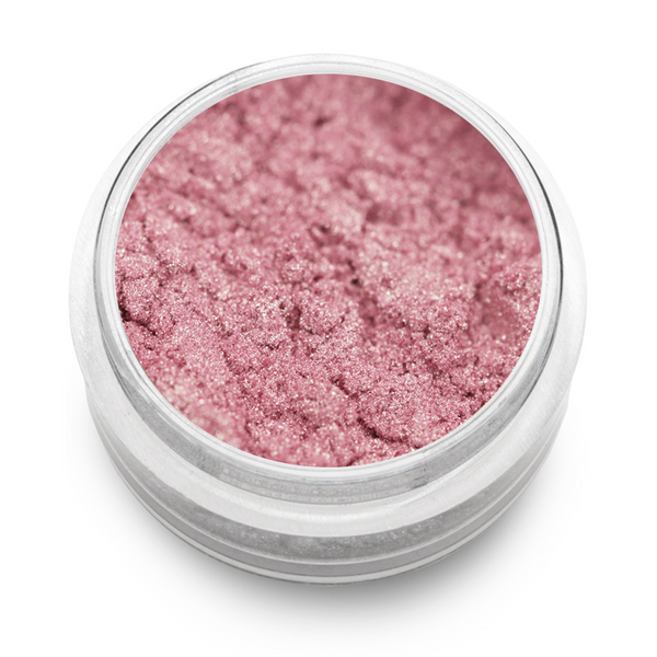 Peony Loose Glam Dust (shimmery pigment)