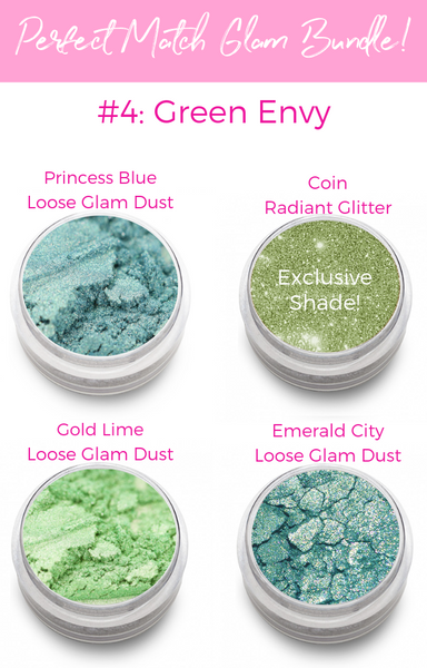 Perfect Match Glam Bundle | $36 Value!