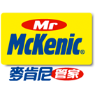Mr McKenic Super Citrus - Familoves 梵美樂