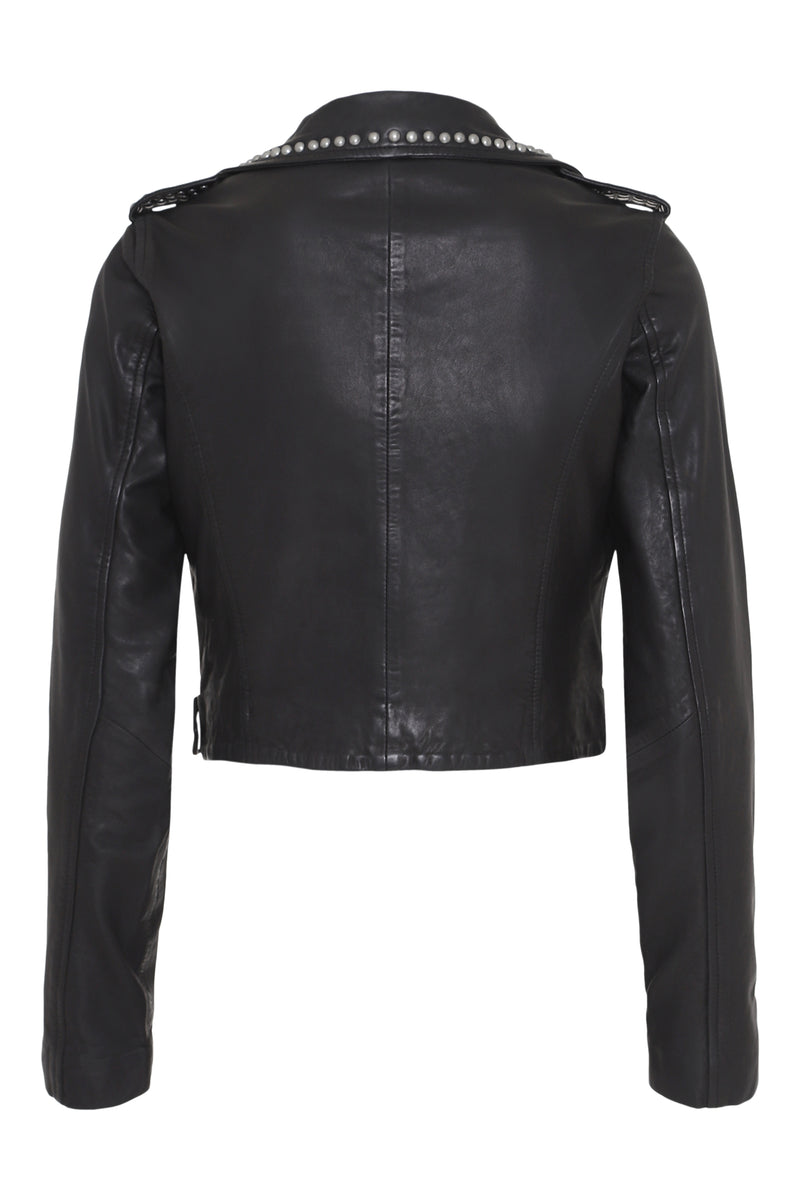 Aia Jacket - black