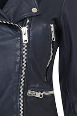 Seattle Leather Jacket