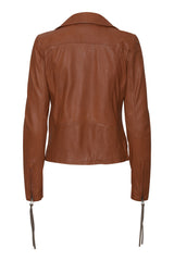 Seattle New Thin Leather Jacket