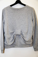 Sweater met strik