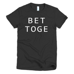 Bet-Toge Tandem Girls T-Shirt