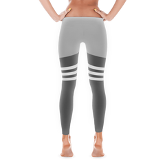 Duo-Tone Leggings