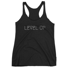 Level Up Tank