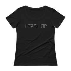 Level Up Tshirt
