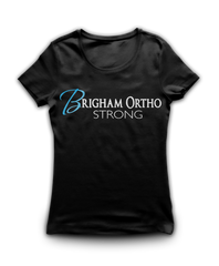 OrthoStrong Girls T-Shirt