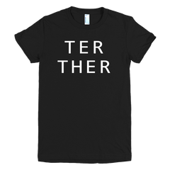 Ter-Ther Tandem Girls T-Shirt