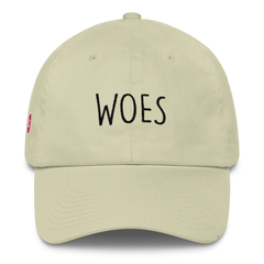 WOES Dad Hat