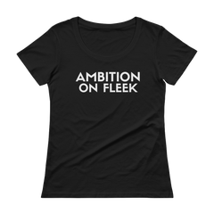 Ambition on Fleek Tshirt
