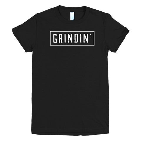 Grindin' Girls T-Shirt