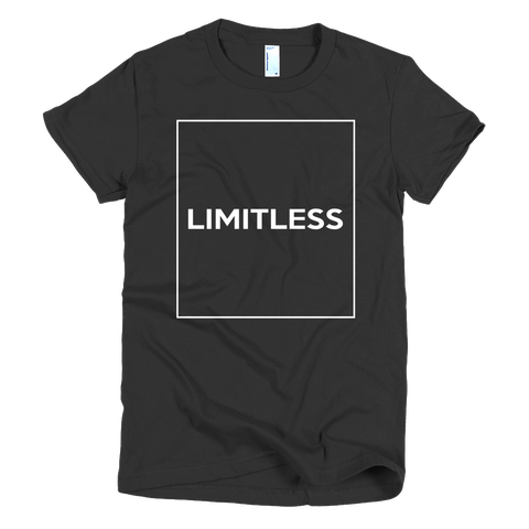 Limitless Girls T-Shirt