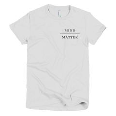 Mind/Matter Girls T-Shirt