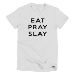 EatPraySlay Girls T-Shirt