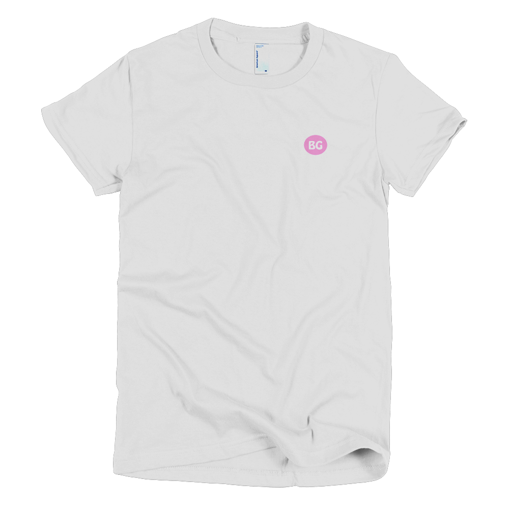 BecauseGirls T-Shirt