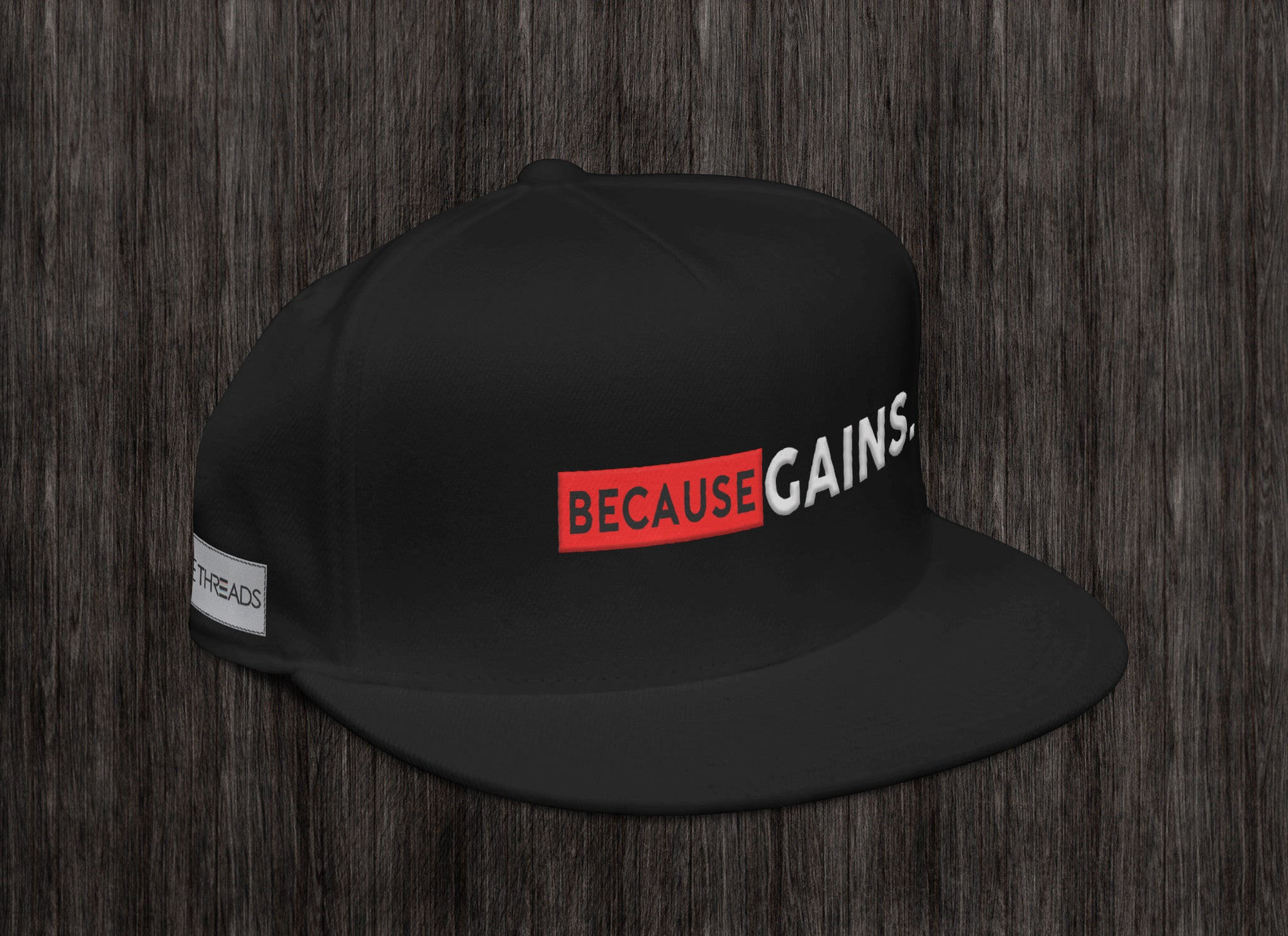 BecauseGains SnapBack