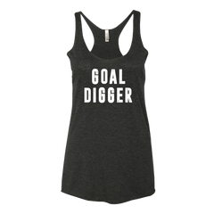 GoalDigger Girls Tank