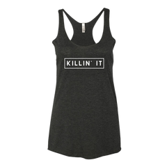 Killin' It Girls Tank